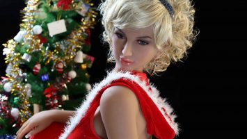 Best Sex Doll for Christmas