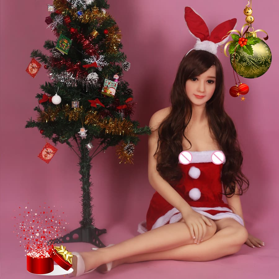 Best Sex Doll for Christmas.