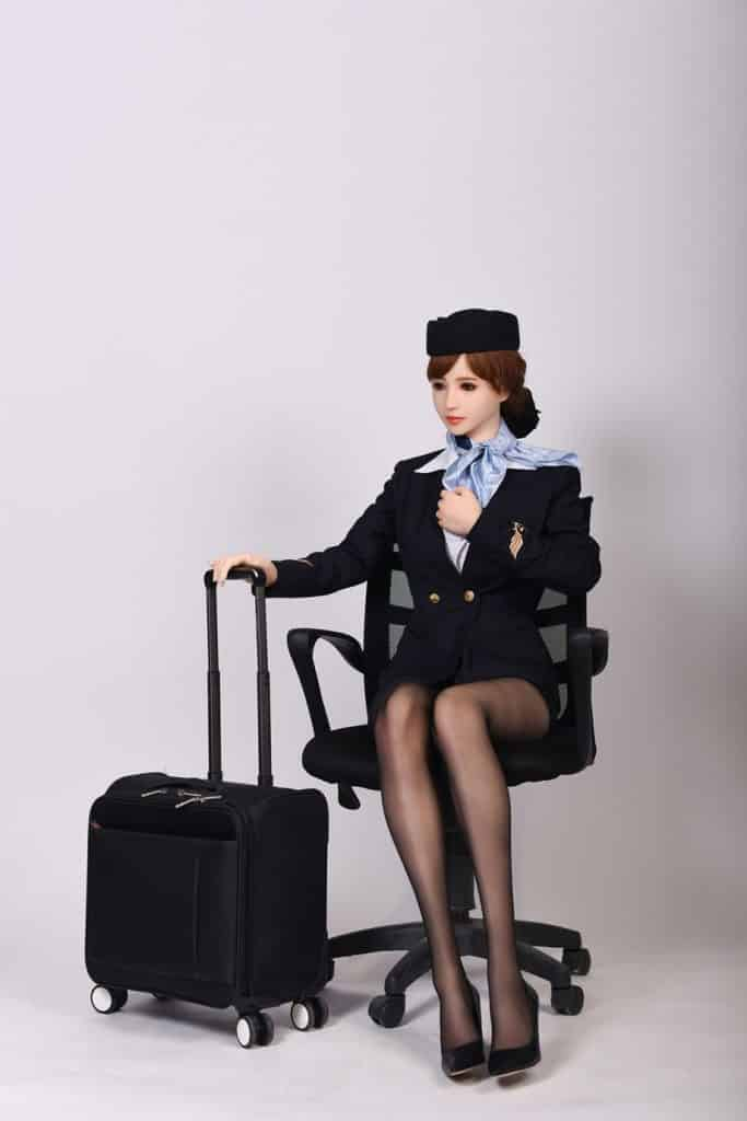 How To Travel With My Sex Doll?