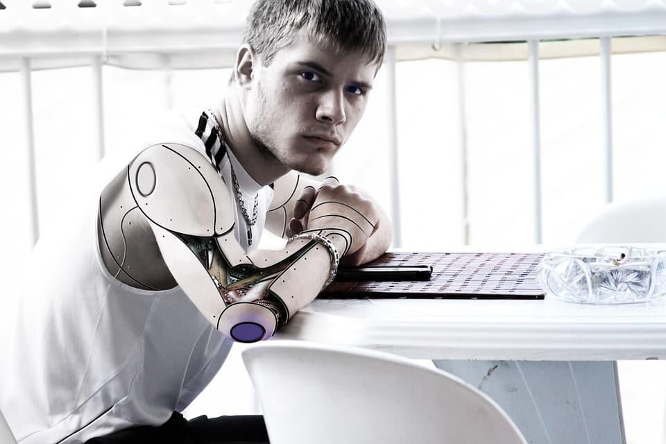 Are Sex Robots Dangerous?