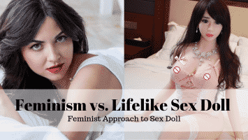 Feminism vs. Life life Sex Doll Featured Image