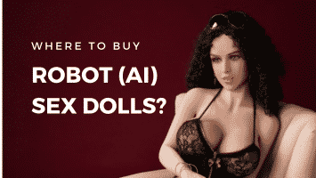 Where to buy ROBOT (ai) sEX dOLLS_